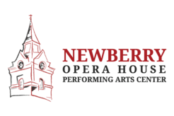 Newberry Opera House Logo