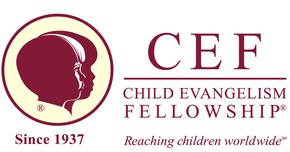 Orangeburg Child Evangelism Fellowship of SC, Inc. Logo