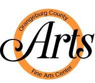 Orangeburg County Fine Arts Center Logo