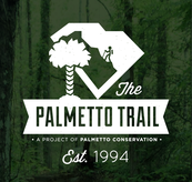 Palmetto Conservation Foundation Logo