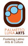 Palmetto Luna Arts Logo
