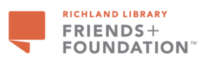 Richland Library Friends and Foundation Logo
