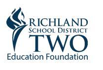 Richland Two Education Foundation Logo