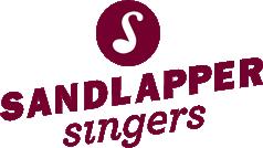 Sandlapper Singers Logo