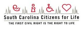South Carolina Citizens for Life Logo