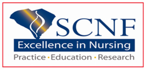 South Carolina Nurses Foundation, Inc. Logo