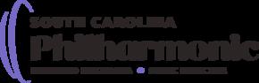 South Carolina Philharmonic Logo