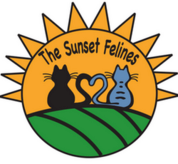 Sunset Felines, Inc. Logo