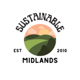 Sustainable Midlands Logo