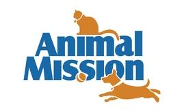 The Animal Mission Logo