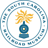 South Carolina Railroad Museum Logo