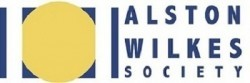 Alston Wilkes Society Logo