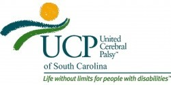 United Cerebral Palsy of South Carolina Logo