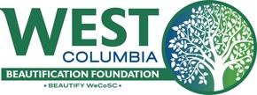 West Columbia Beautification Foundation Logo