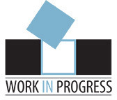 Work In Progress, Inc. Logo