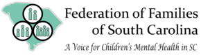 Federation of Families of SC Logo