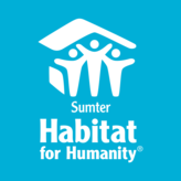 Sumter Habitat for Humanity, Inc. Logo