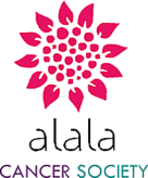 Alala Cancer Society Logo