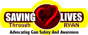Saving Lives Through Ryan Logo