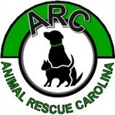 Animal Rescue Carolina Logo