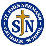 St. John Neumann Catholic School Logo