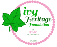 Ivy Heritage Foundation of Irmo, Inc. Logo