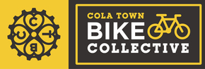Cola Town Bike Collective Logo