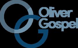 Oliver Gospel Mission Logo