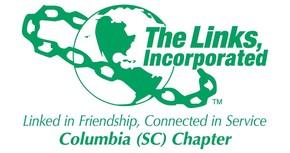 Links, Inc., Columbia Chapter Logo