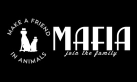 Fairfield Animal Rescue Logo