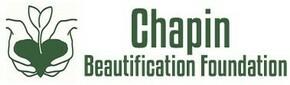 Chapin Arbor Day Logo