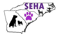 South Eastern Homeless Animals Logo
