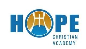 Hope Christian Academy Logo