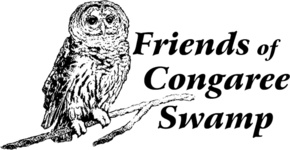 Friends of Congaree Swamp Logo