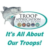 Troop Appreciation Foundation Logo