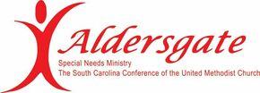 Aldersgate Special Needs Ministry Logo