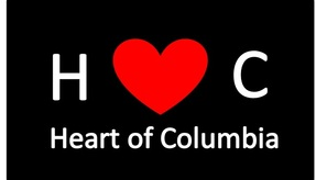 Heart of Columbia Chorus Logo