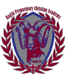 Ragin Preparatory Christian Academy Logo