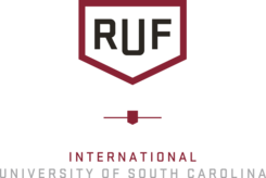 Reformed University Fellowship International Logo