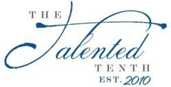The Talented Tenth Logo