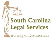 South Carolina Legal Services Logo