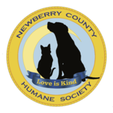 Newberry County Humane Society Logo