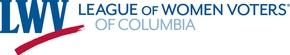 League of Women Voters Columbia Area Logo