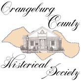 Orangeburg County Historical Society Logo