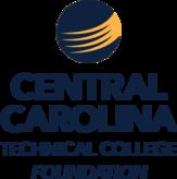 Central Carolina Technical College Foundation  Logo