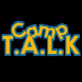 Camp T.A.L.K. Logo