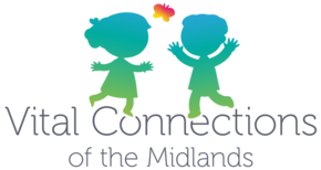 Vital Connections of the Midlands Logo