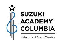 Suzuki Academy of Columbia Logo