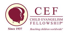 Child Evangelism Fellowship of SC, Inc., Columbia-Midlands District Logo