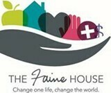The Faine House  Logo